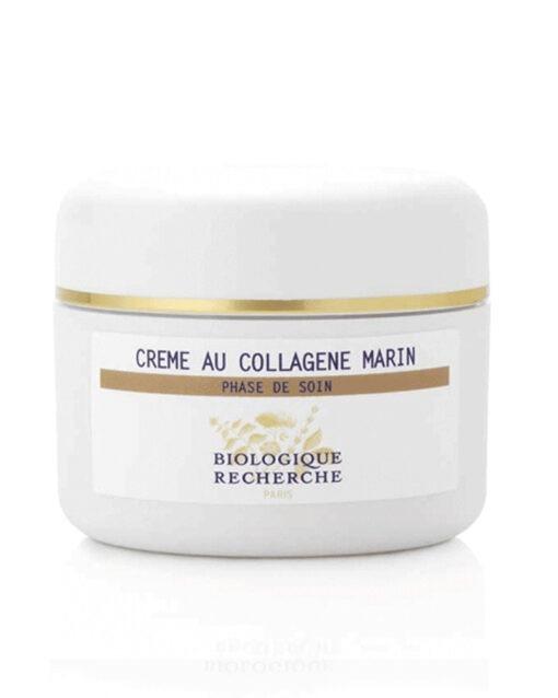 BiologiqueRecherche-creme-collagene-marin