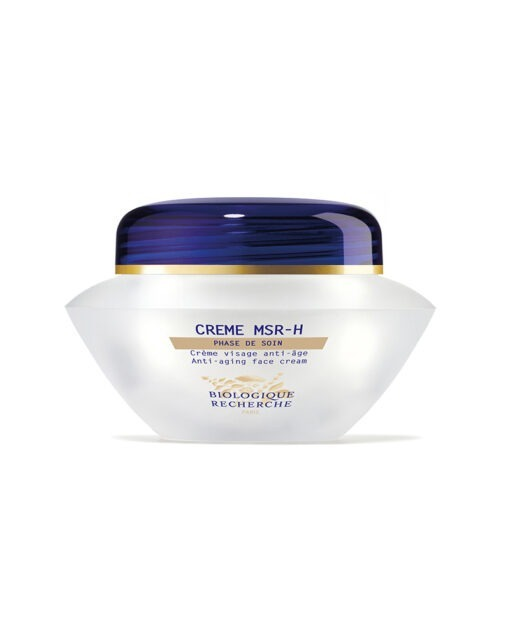 Biologique_Crème MSR-H 50ml