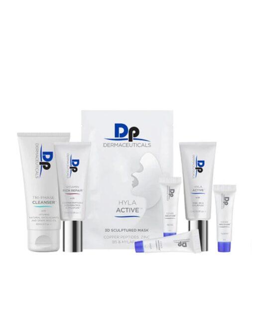 DP-Dermaceutical_Pre_Post Protocol Starter Kit