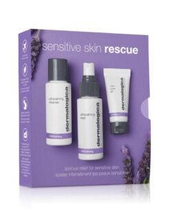 Dermalogica_Sensitive Skin Rescue Kit