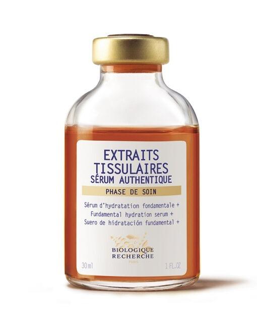 Biologique_Extraits Tissulaires 30ml