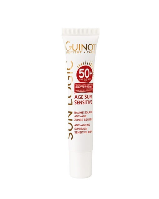 Guinot_Baume Solaire 50+