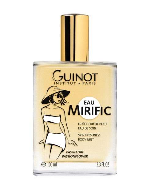Guinot_Eau Mirific 100