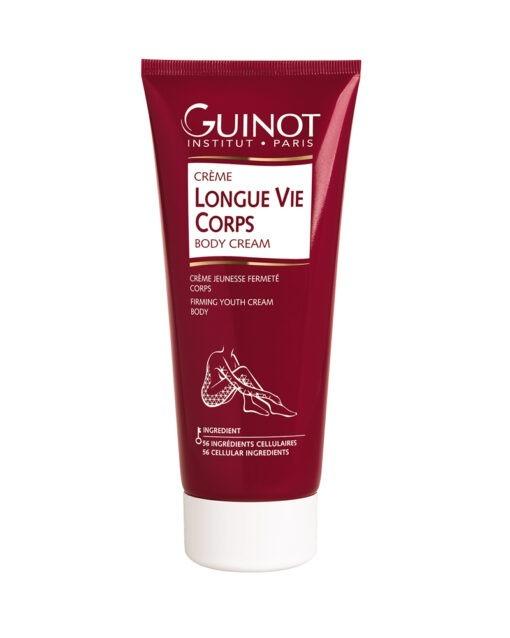 Guinot_Longue Vie Corps 200