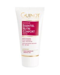 Guinot_Masque Essentiel Nutri Confort 50