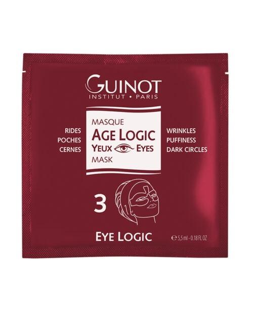 Guinot_Masque Yeux AGE LOGIC