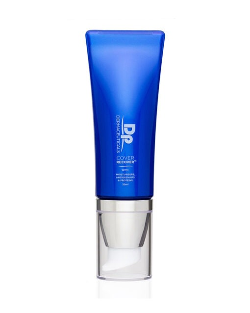 DP-Dermaceutical_Cover Recover SPF 30