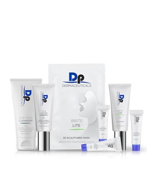 DP-Dermaceutical_Problematic Skin Starter Kit