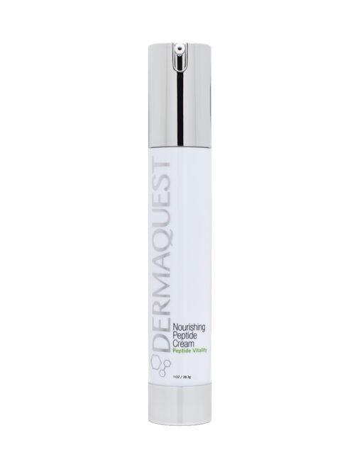 Dermaquest_Peptide Vitality Nourishing Pepride Cream 1oz