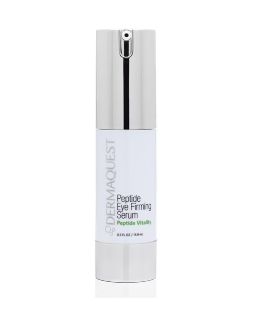 Dermaquest_Peptide Vitality Pepride Eye Firming Serum 05oz