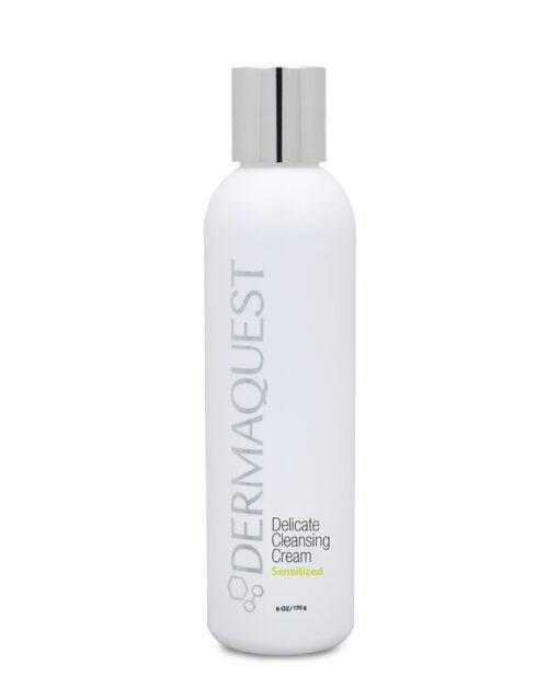 Dermaquest_Sensitized Delicate Cleansing Cream 6oz