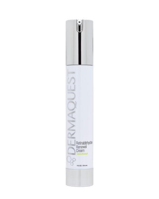 Dermaquest_Sensitized_Retinaldehyde Renewal Cream 1oz