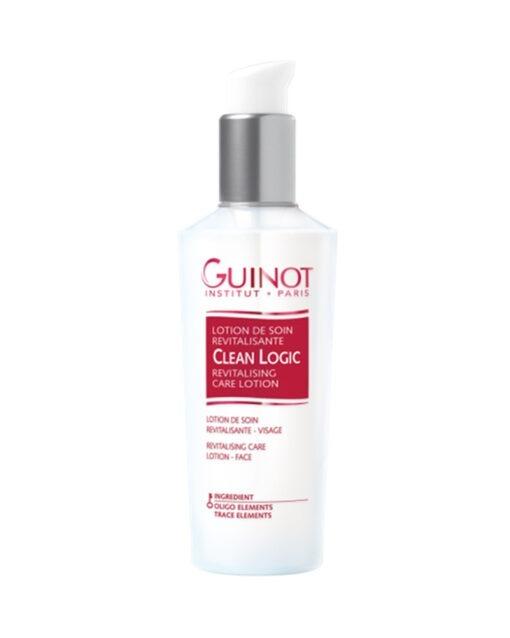 Guinot_Clean Logic Revitalising Lotion