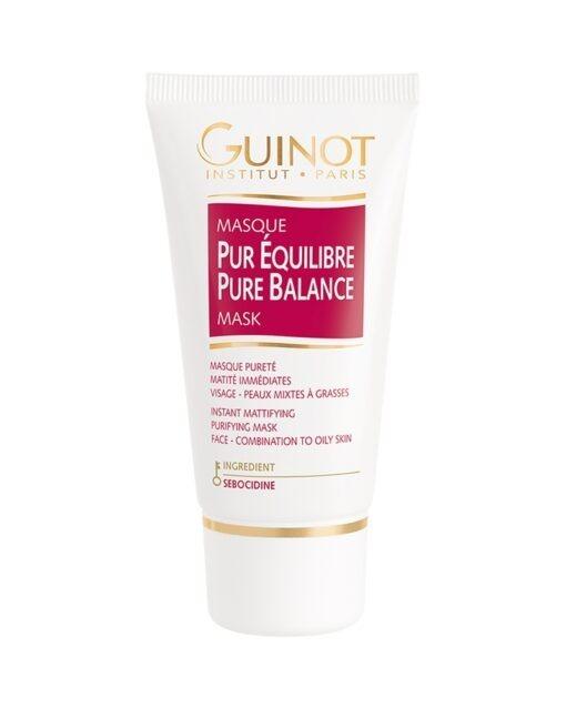 Guinot_Masque Pur Equilibre 50