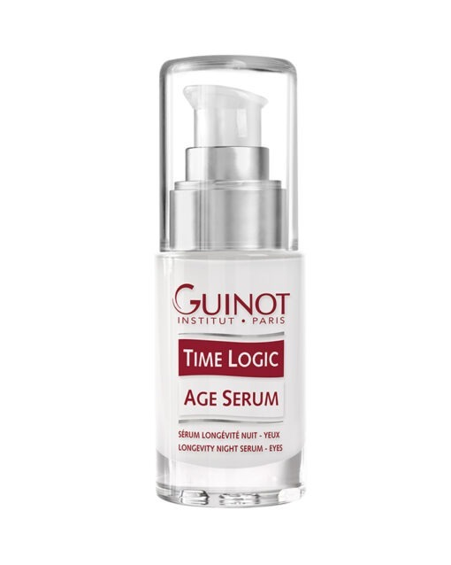Guinot_Time Logic Yeux