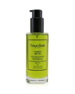 Natura Bisse-Fitness Dry Oil