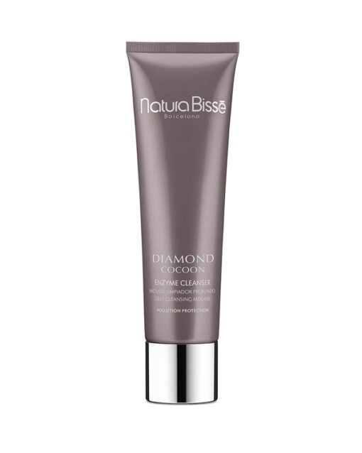 Natura Bisse_DIAMOND COCOON ENZYME CLEANSER