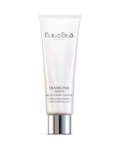 Natura Bisse_DIAMOND-WHITE-RICH-LUXURY-CLEANSE_100ml