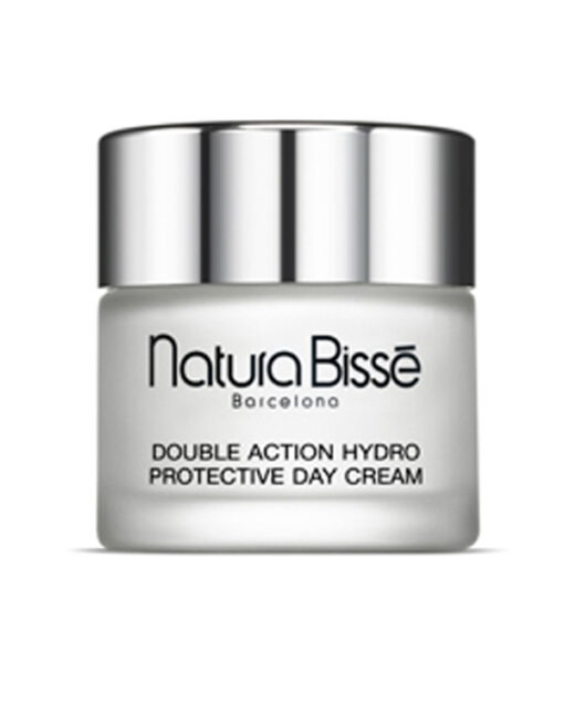 Natura Bisse_Double Action Hydro Protective Day Cream