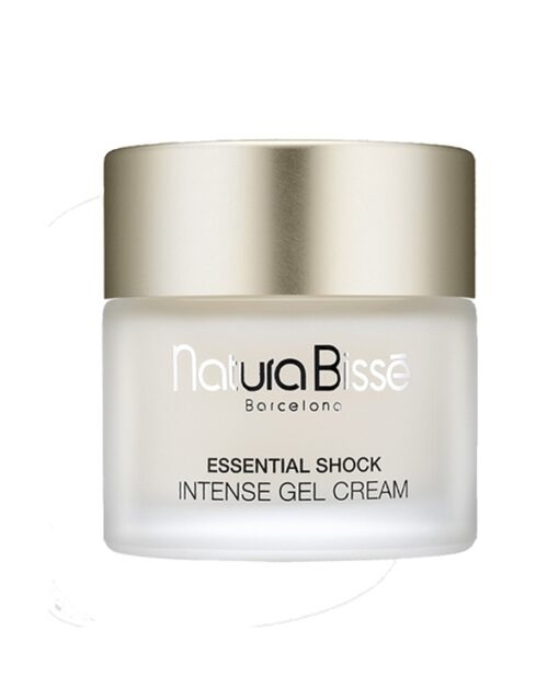 Natura Bisse_Essential Shock Intense Gel Cream