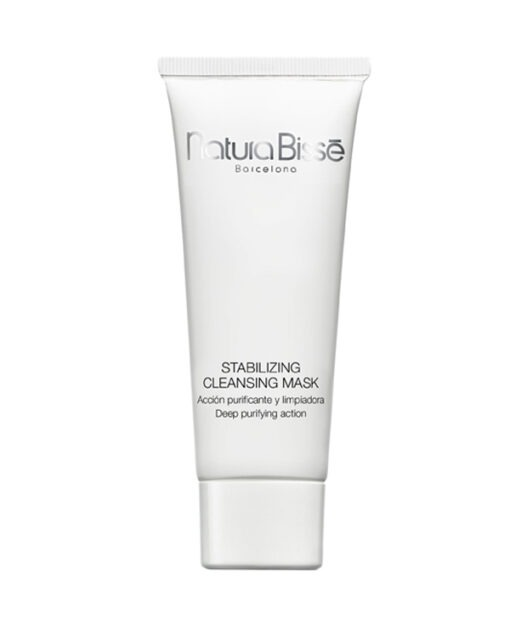 Natura Bisse_STABILIZING-CLEANSING-MASK_75ml
