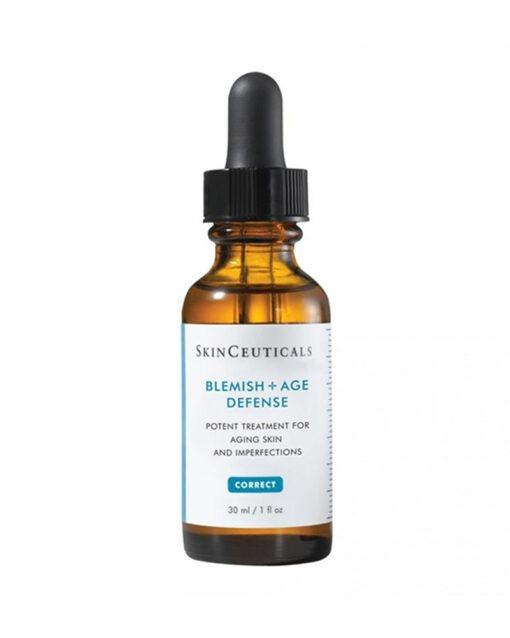 Skinceuticals_Blemish + Age Defense