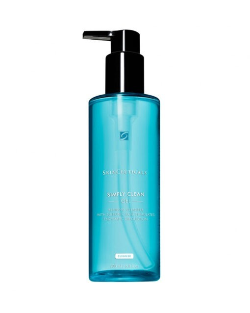 Skinceuticals_Simply Clean