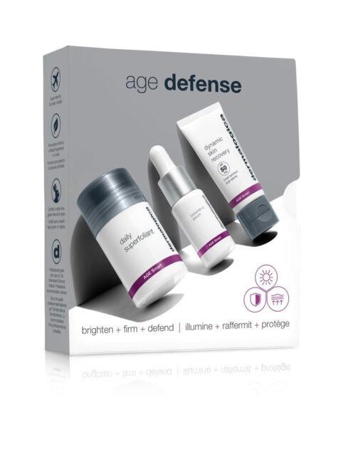 Dermalogica_Age Defense Kit