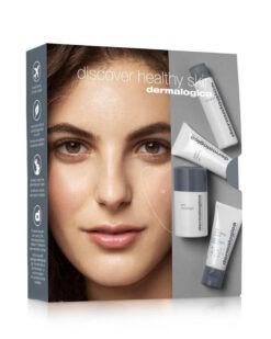 Dermalogica_Discover Healthy Skin Kit