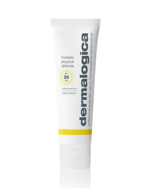 Dermalogica_Invisible Physical Defense spf 30