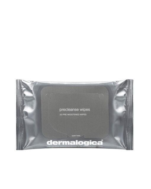 Dermalogica_PreCleanse wipes
