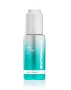 Dermalogica_Retinol Clearing Oil 30 ml