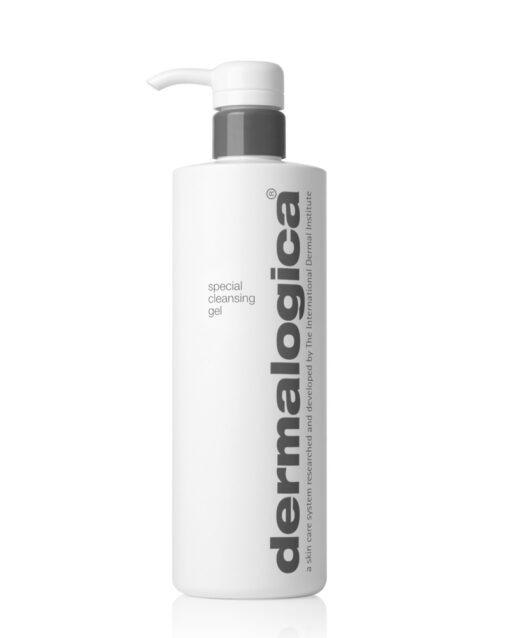 Dermalogica_Special Cleansing Gel 500 ml