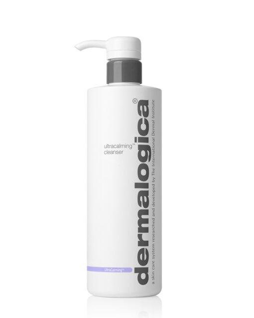 Dermalogica_UltraCalming Cleanser 500 ml