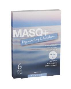Powerlite MASQ+ Rejuvenating & Moisture 6-pack