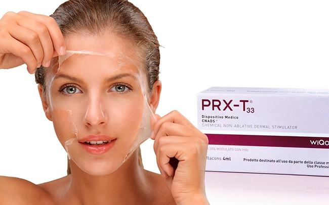 PRX T33