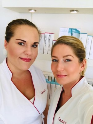 Sofia Ekman och Terese Paulsson