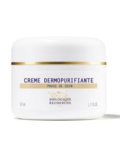 Biologique-Recherche-Crème Dermopurifiante 50ml