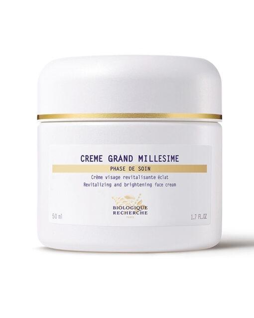 Biologique-Recherche-Crème Grand Millésime 50ml