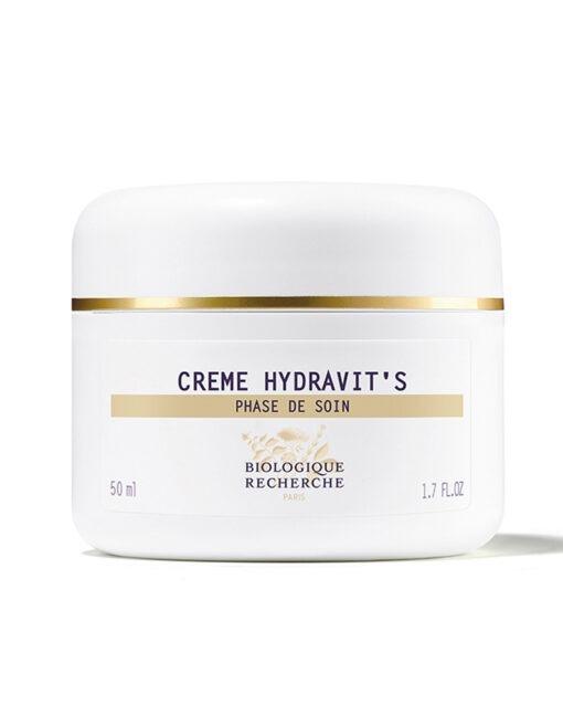 Biologique-Recherche-Crème Hydravit's 50ml