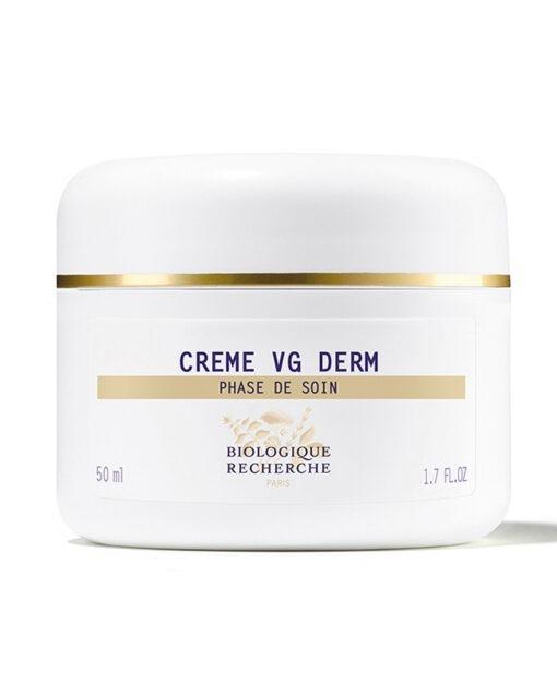Biologique-Recherche-Crème VG Derm 50ml