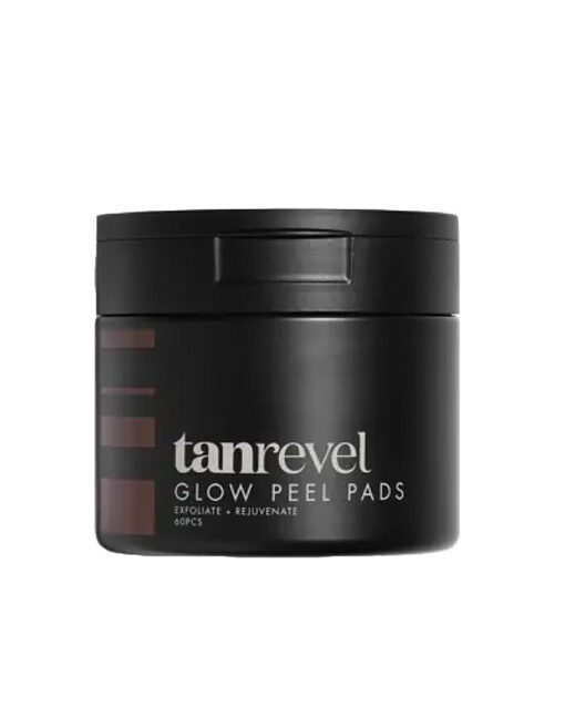 Tanrevel Glow Peel Pads
